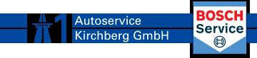 A1 Autoservice Kirchberg Logo