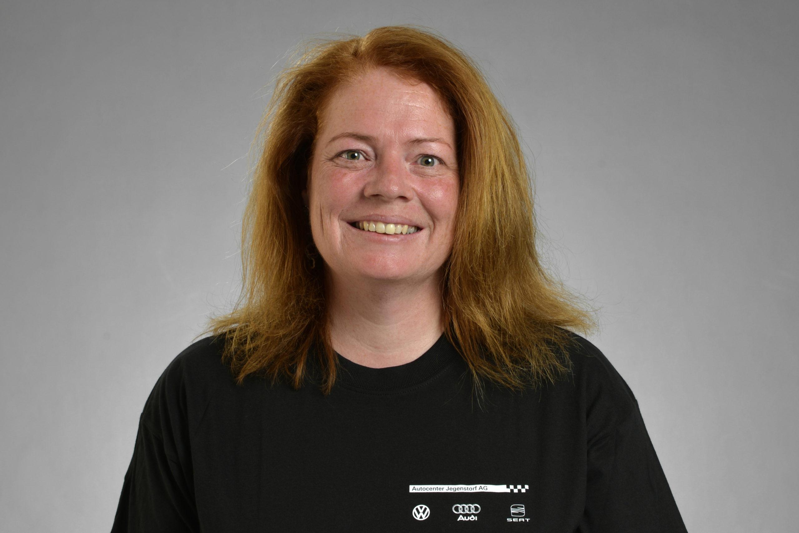 Monika Lehmann