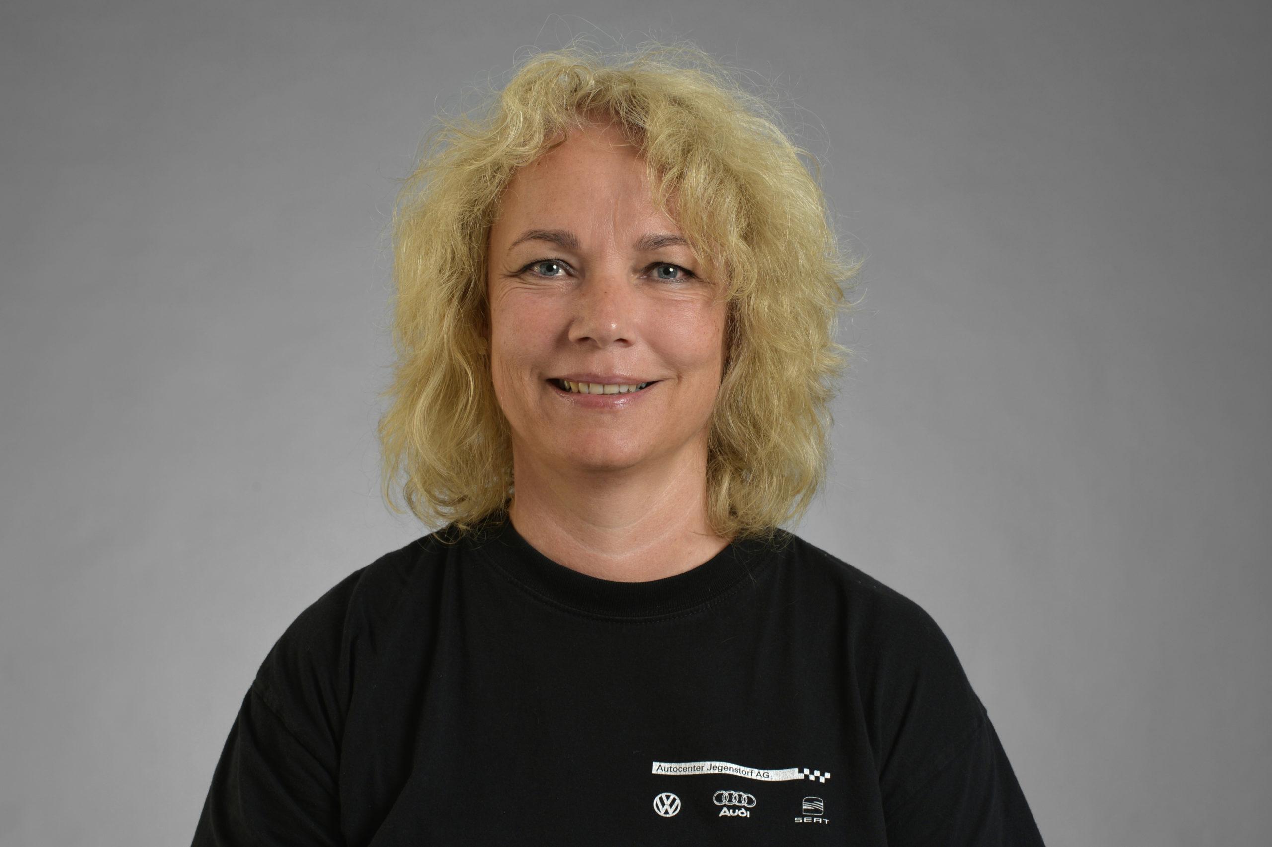 Silvia Huber